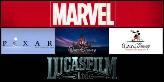 Why has Marvel Studios changed all of the logos for the