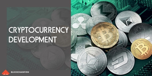 cryptocurrency coin ideas