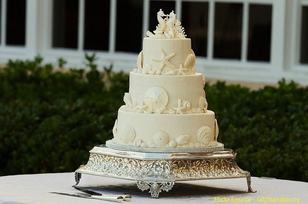 A Good Looking Wedding Cakes Is Always The Center Of Attraction Among Guest And For S Average Cost Starts From 125 We Feel
