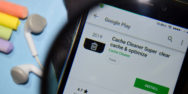 What is the best mobile cleaner app? - Quora
