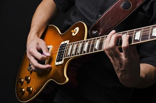Can we learn guitar on our own? - Quora