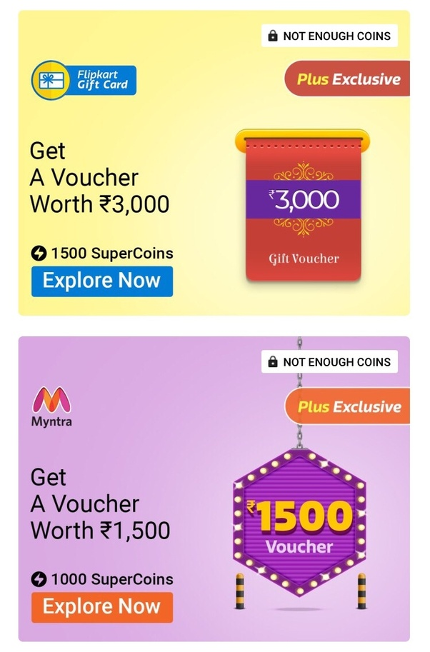 how to use flipkart coins for buying