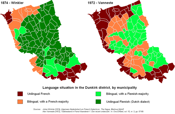 Is German among the languages that will disappear by 2100 Quora