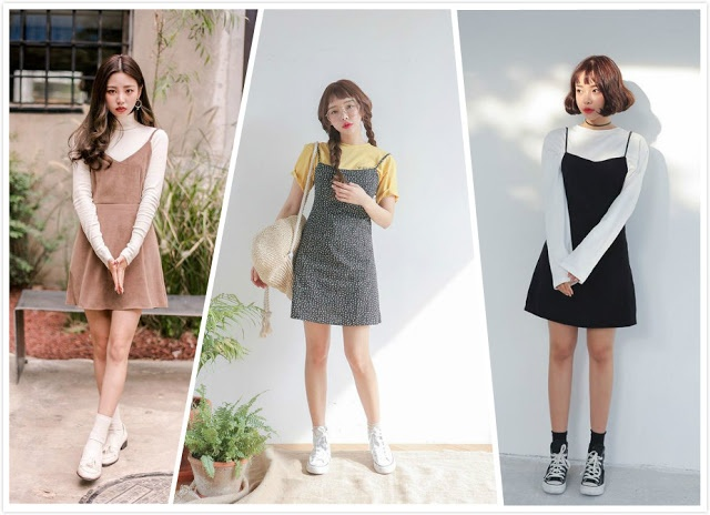 What Are The Basic Rules For The Korean Fashion Quora