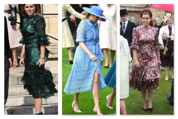 Were You Surprised About Princess Beatrice S Choice Of Wedding