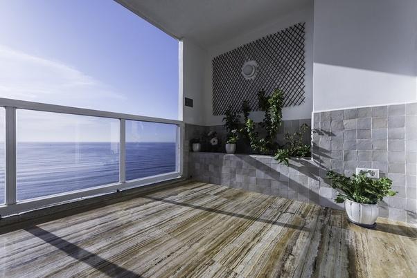 Is Tiling Exterior Walls A Good Decision Quora