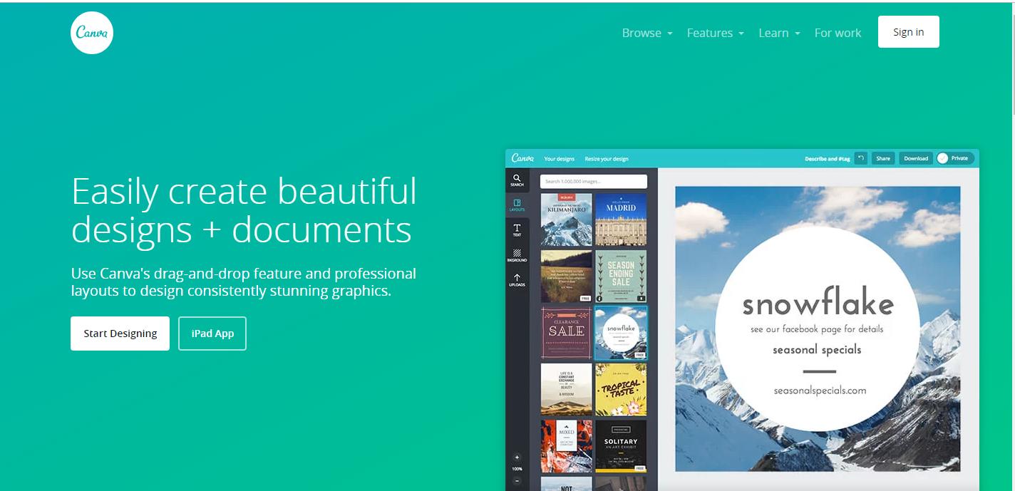 What are good free online web design tool? - Quora