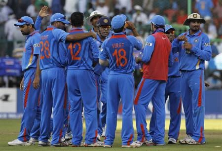 Why is cricket the most followed sport in India? - Quora