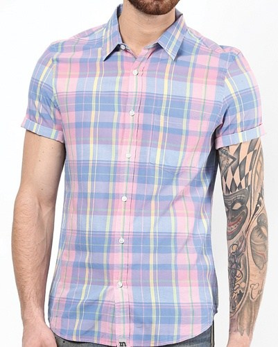 what are the best places to buy high quality plaid flannel