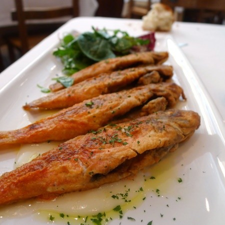 What is the best tasting fish to eat? - Quora
