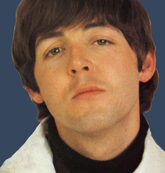 Who Was The Most Attractive Beatle 60 70 Quora