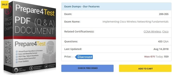 Wireless exam guide certification official pdf ccna