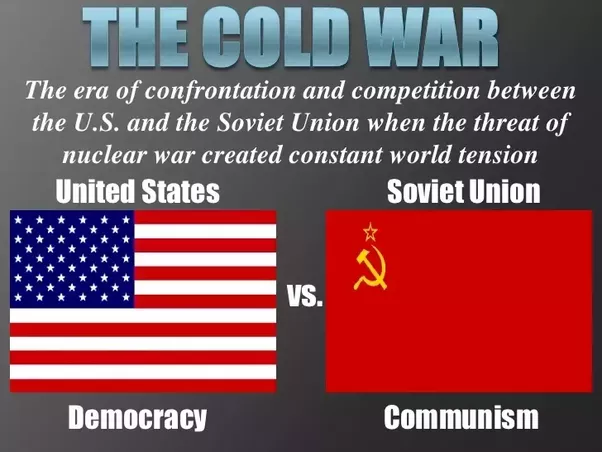 relationship between america and russia