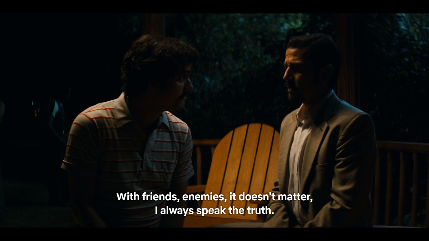 What are your favorite scenes from Narcos: Mexico (season 4)? - Quora