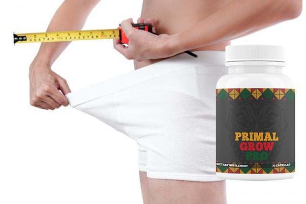 What is the primal grow pro? - Quora