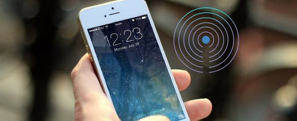 Which company use ibeacon technologies for developing app