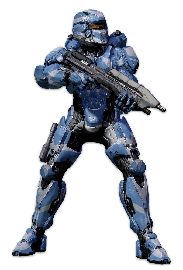Who would win in a battle between the Spartans (Halo) and the Space ...