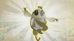 Who Would Win A Fight Between Kai And Tai Lung Quora