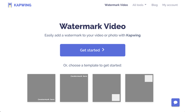 How to put a watermark on photos and videos - Quora