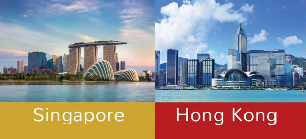 singapore as an open economy Singapore's fy18 budget aims to foster pervasive innovation throughout economy by: to pilot an open as singapore strives for a digital economy.