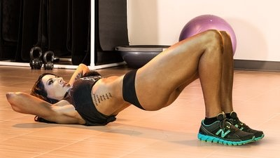 Glute Workout Best Ways To Build Your Perfect Booty