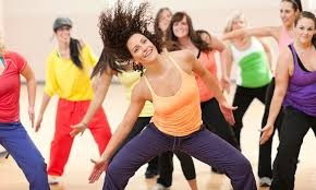 easy zumba dance workout for weight loss