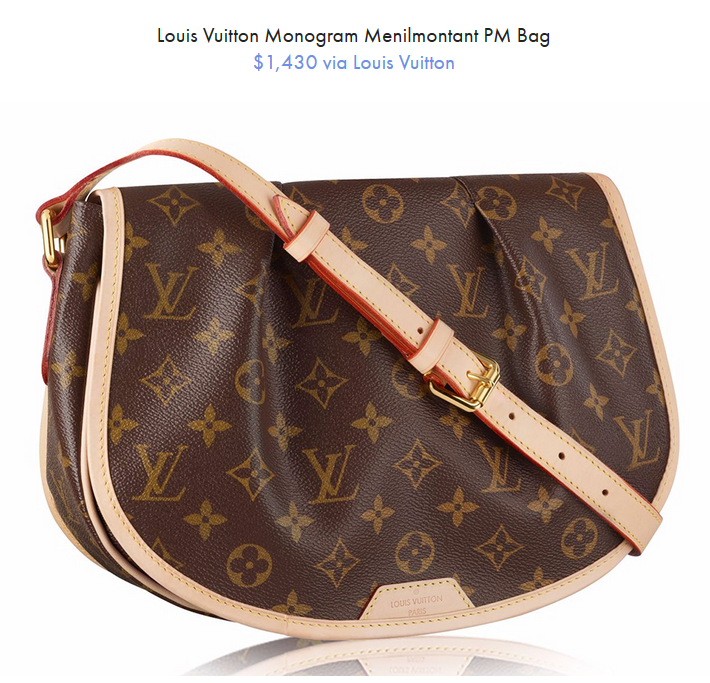 0ee2216f6166 What makes Louis Vuitton bags more expensive than Gucci bags  - Quora