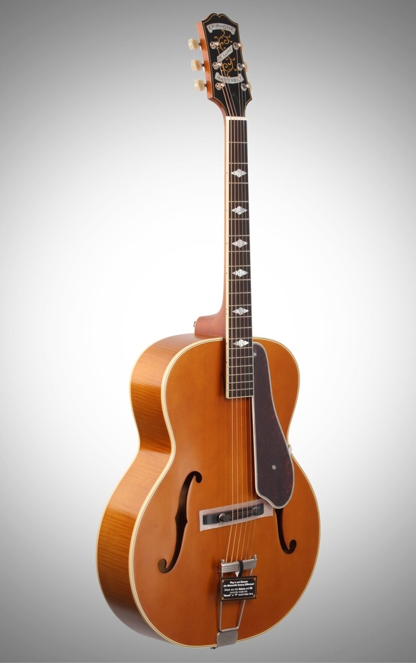 Are Epiphone acoustic guitars a decent middle of the road