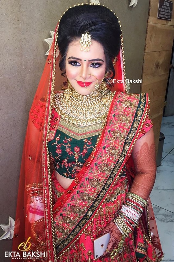 What Makeup To Wear For Red Dress Quora