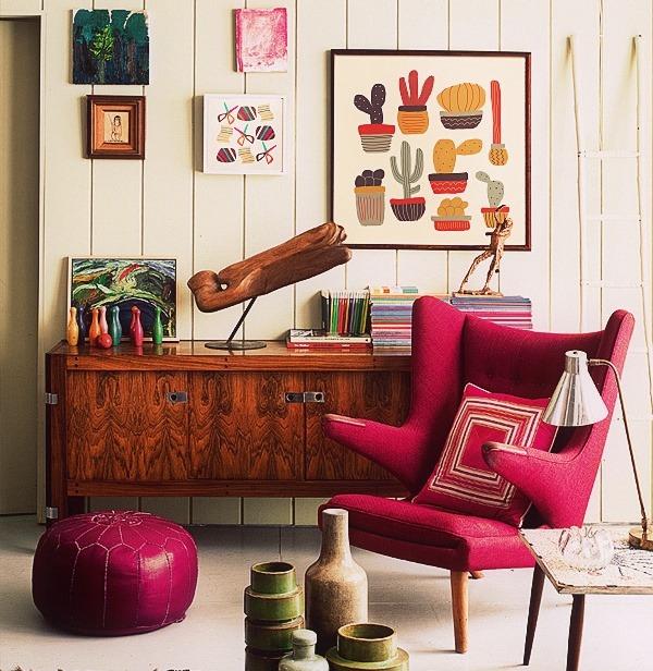 What are ethnic motifs in interior design Quora