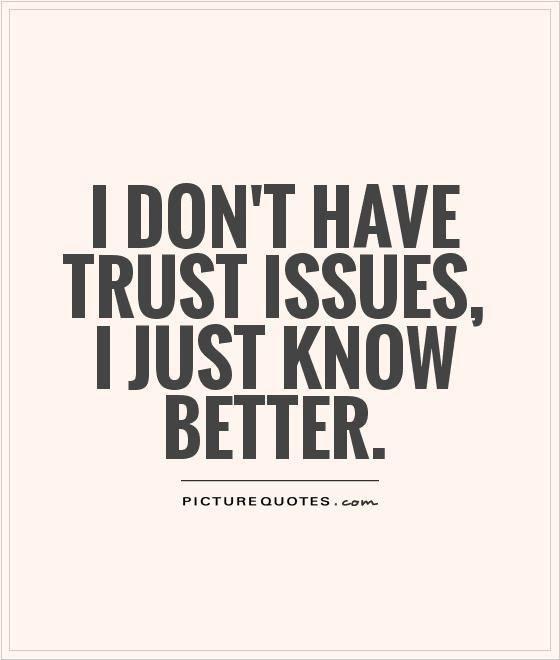 Don T Trust Girl