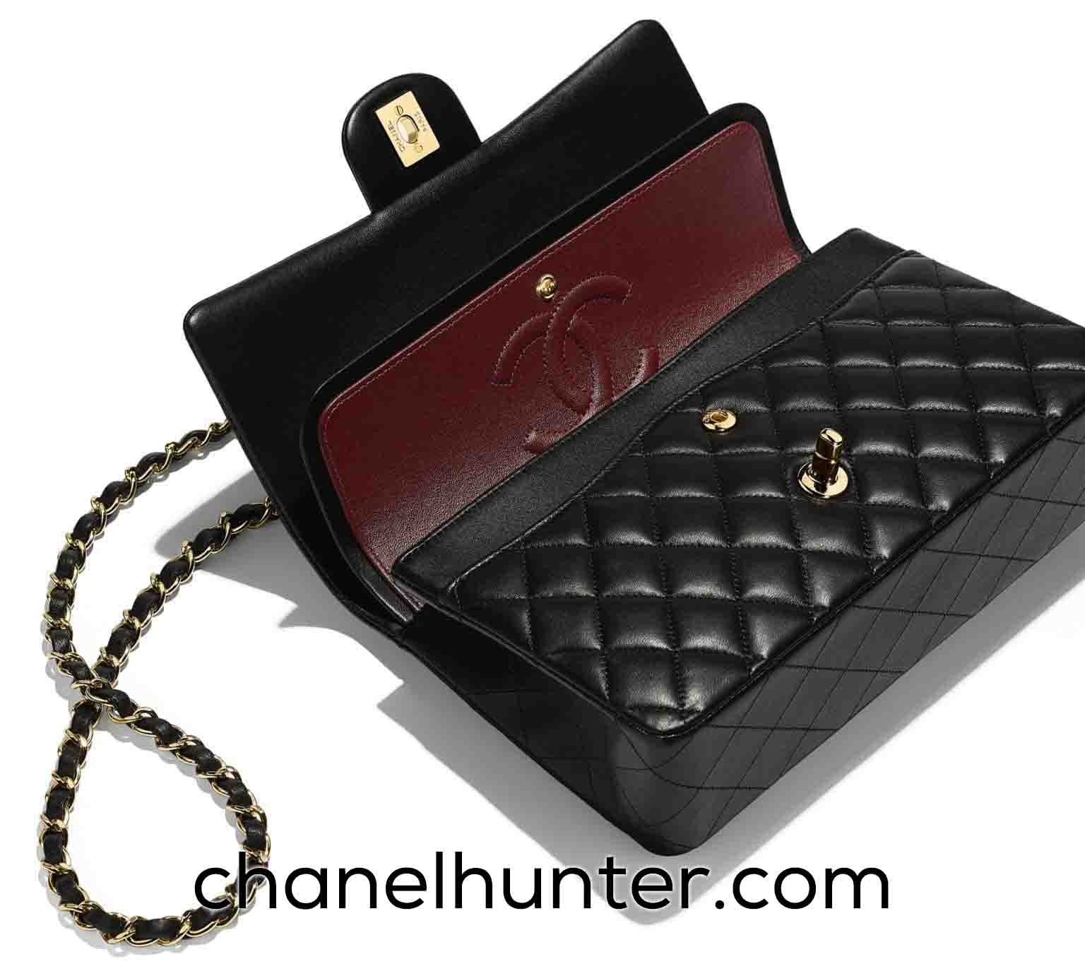 3ad2d52ea213fb Original Chanel handbags and handbags are high priced, and they should also  pass prices through the clouds with rockets. But you receive replicas of  the ...