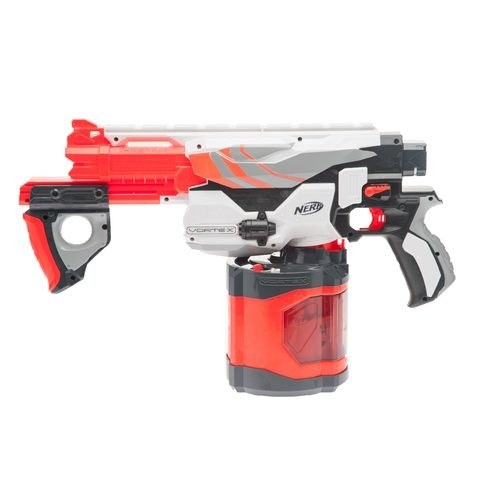 What are the best nerf blasters for Humans vs Zombies?