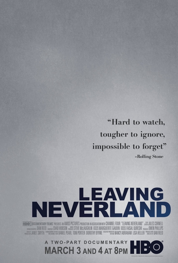 How to watch 'Leaving Neverland' online - Quora
