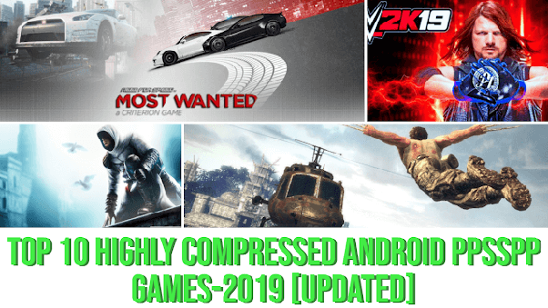 Where can I download compressed ISO games in PSP? - Quora
