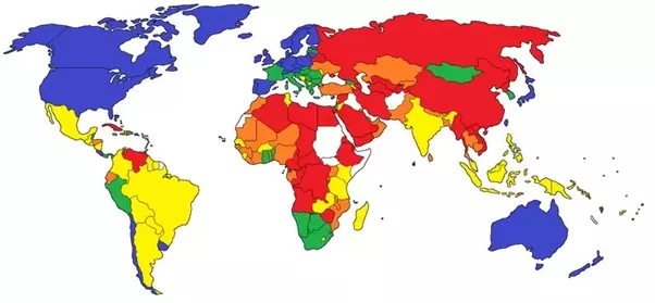 What are the worlds left wing and right wing countries quora the most free countries 2016 1 new zealand 2 switzerland 3 canada 4 australia 4 ireland 6 finland 6 netherlands 6 denmark 6 chile 6 luxembourg gumiabroncs Gallery
