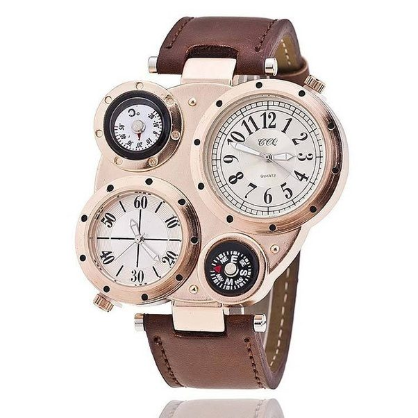 Which is the best wristwatch under 3000 INR?