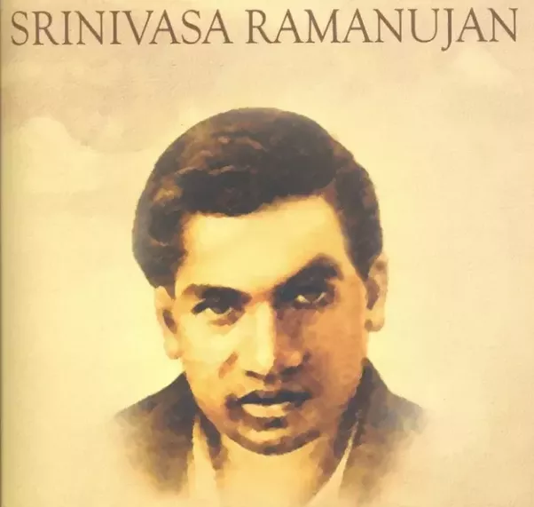 srinivasa ramanujan the great mathematician Srinivasa ramanujan it is one of the most romantic stories in the history of mathematics: in 1913, the english mathematician g h hardy received a strange letter from an unknown clerk in madras, india.