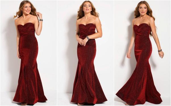 two piece freshers party dress