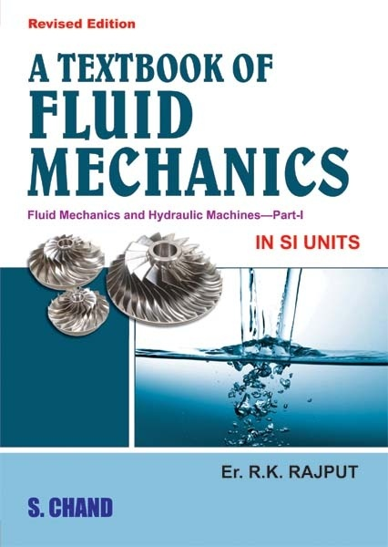 hydraulics fluid mechanics and hydraulic machines rs khurmi pdf