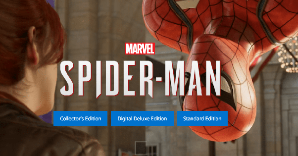 What do you think of Spider-Man on PS4? - Quora