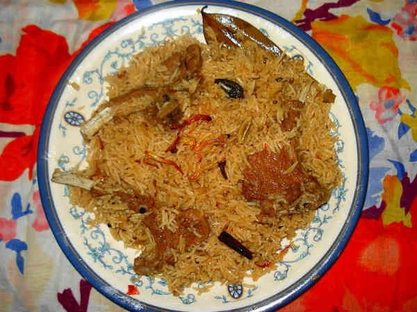 Indian cuisine and food what are all the different types of biryani available across india and - Different types of cuisines in the world ...