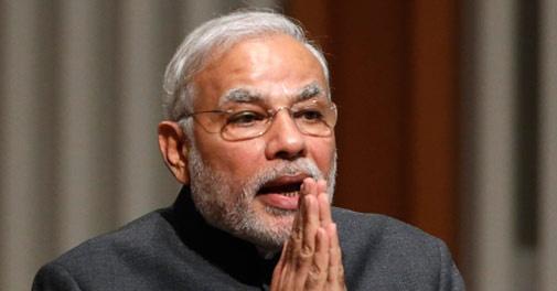 Pourquoi ne devrait-on pas ou ne devrait-on pas voter pour Narendra Modi?