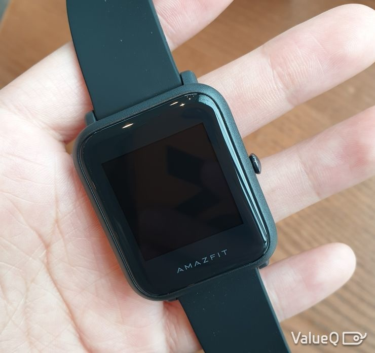 What's your review of Amazfit Bip? - Quora