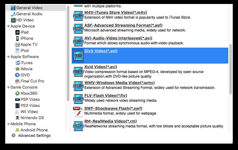 How to convert an MP4, etc  into AVI files - Quora