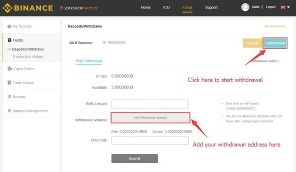 How To Include Localbitcoins Reference Messege In Paypal Binance