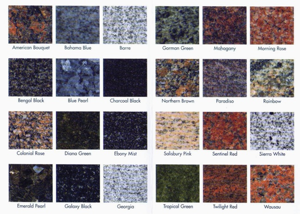 Granite Is Quite Expensive For Flooring Tiles So Be Sure You Will Really Like What Select A Long Time