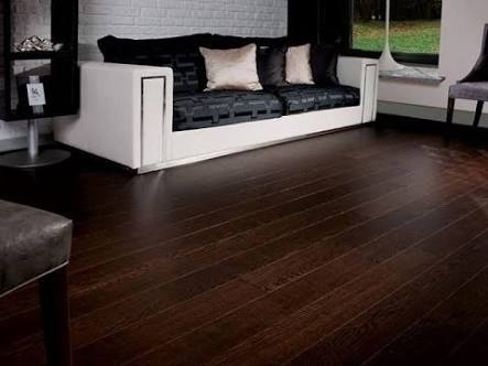 What Color Furniture Would Look Best In A Bedroom With Brown Wood Floors Quora