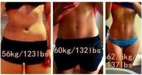 Lose 5 inches off your waist 2 weeks