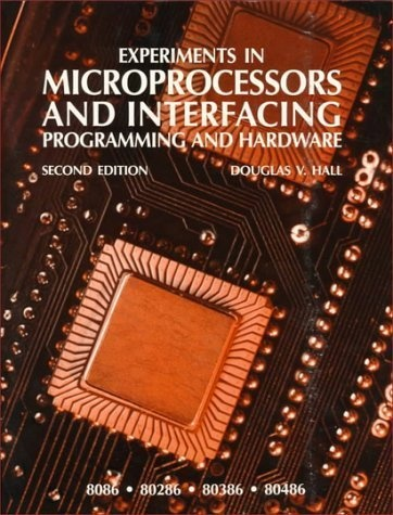 What are good books to learn all about microprocessors and